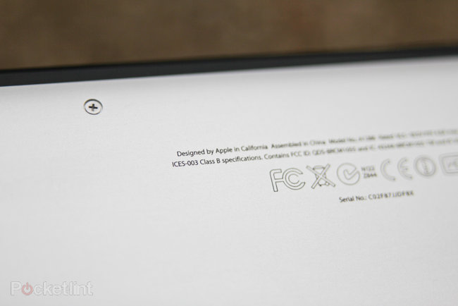 Apple MacBook Pro 15-inch (early 2011) - photo 19