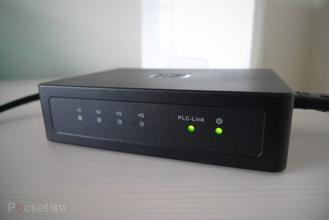 Western Digital WD Livewire Powerline AV Network Kit - photo 3