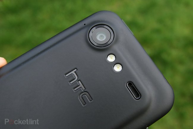 HTC Incredible S   - photo 3