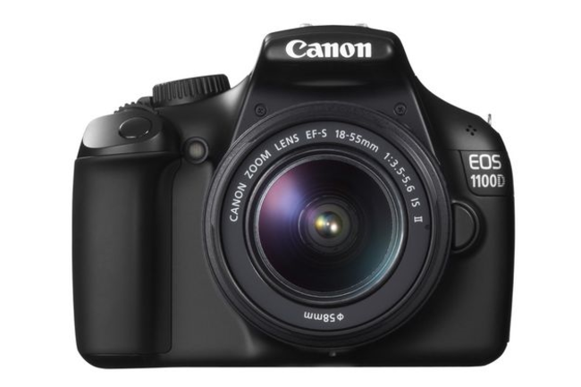 Canon EOS 1100D   - photo 8