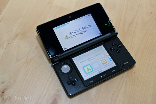 Nintendo 3DS - photo 18