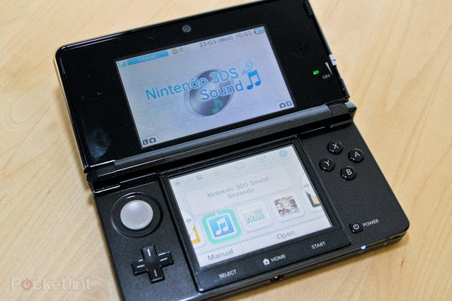 Nintendo 3DS - photo 19