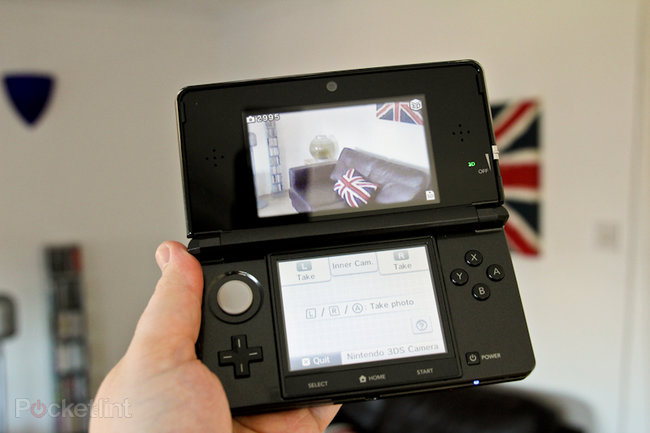 Nintendo 3DS - photo 23