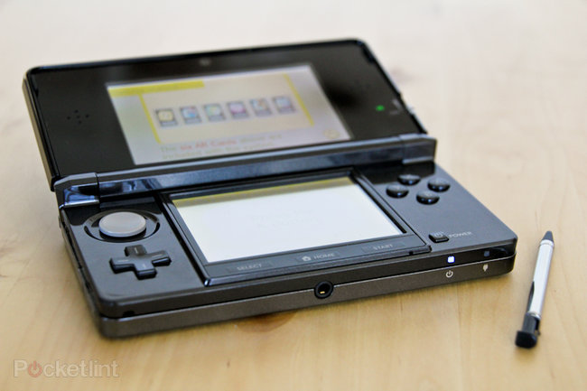 Nintendo 3DS - photo 25