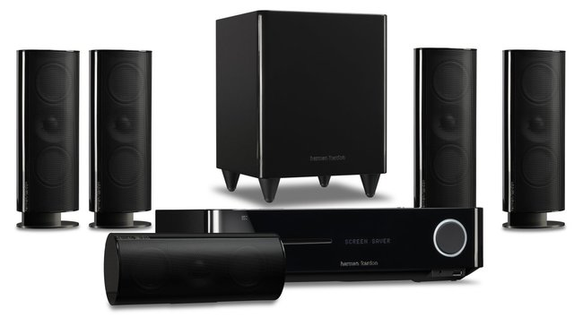 Harman Kardon BDS 800   - photo 2