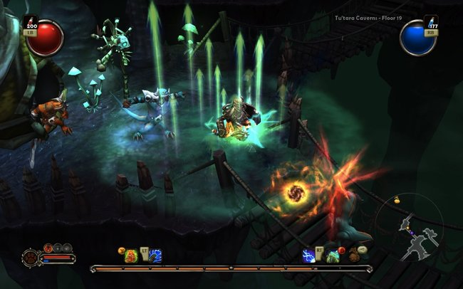 Torchlight (XBLA) - photo 3