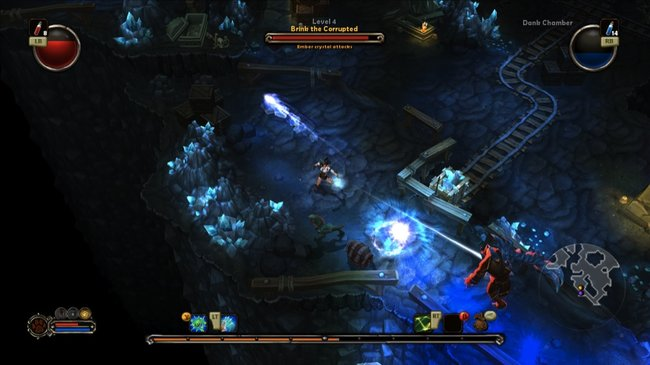 Torchlight (XBLA) - photo 5