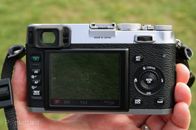 Fujifilm FinePix X100   - photo 7