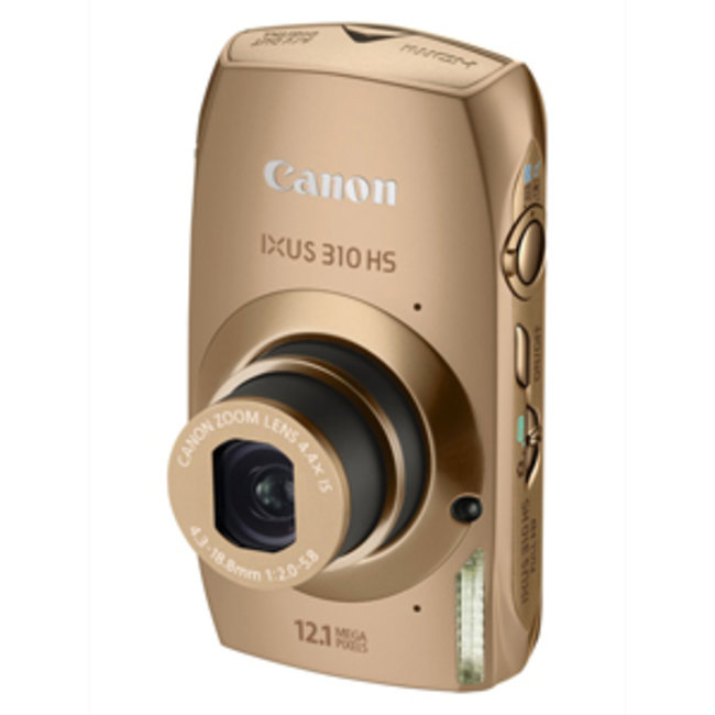 Canon IXUS 310 HS   - photo 1
