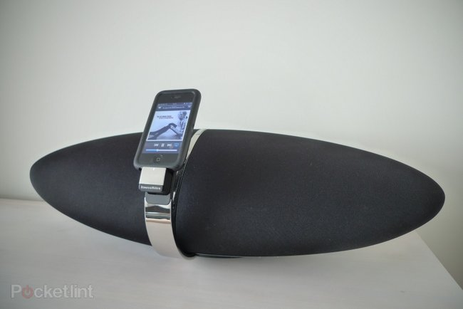Bowers & Wilkins Zeppelin Air - photo 1