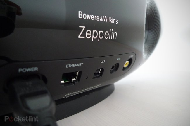 Bowers & Wilkins Zeppelin Air - photo 5