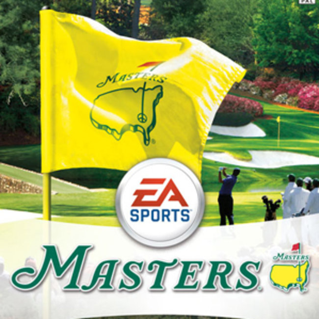 Tiger Woods PGA Tour 12: The Masters   - photo 1