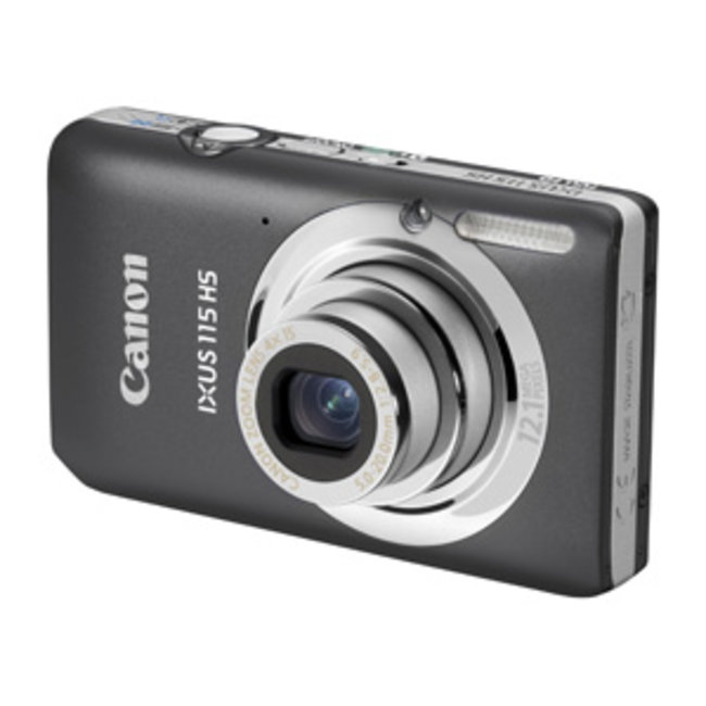 Canon IXUS 115 HS   - photo 1