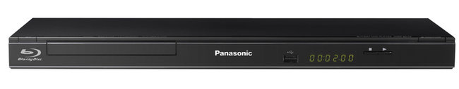 Panasonic DMP-BD75   - photo 2
