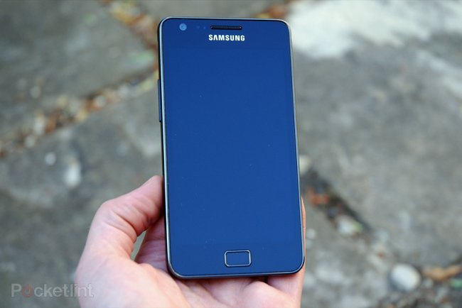 Samsung Galaxy S II - photo 2