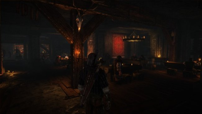 The Witcher 2: Assassins of Kings - photo 3