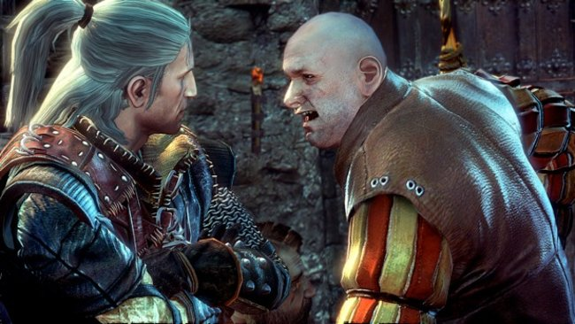 The Witcher 2: Assassins of Kings - photo 9