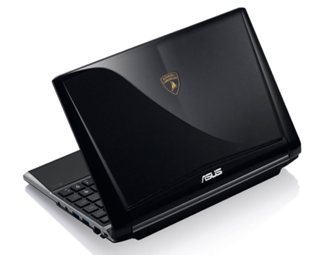 Asus Lamborghini Eee PC VX6   - photo 1