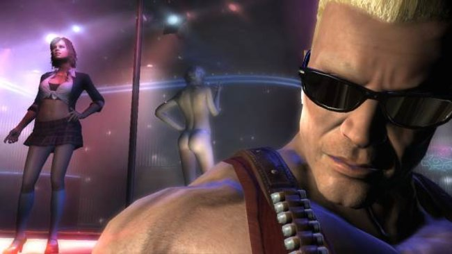 Duke Nukem Forever   - photo 2