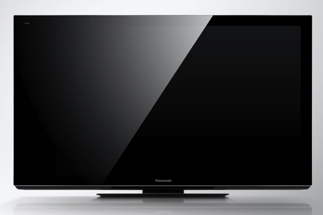 Panasonic TX-P42VT30 - photo 1