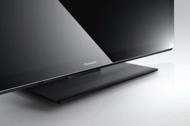 Panasonic TX-P42VT30 - photo 5