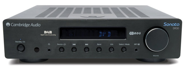 Cambridge Audio Sonata NP30   - photo 9