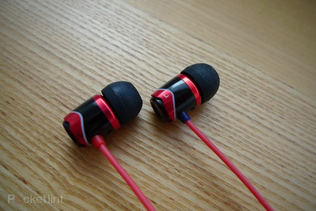 Soundmagic E10  - photo 1