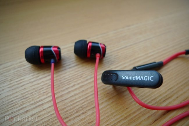 Soundmagic E10  - photo 2
