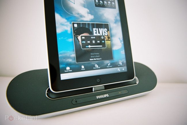 Philips Fidelio DS7700 - photo 2