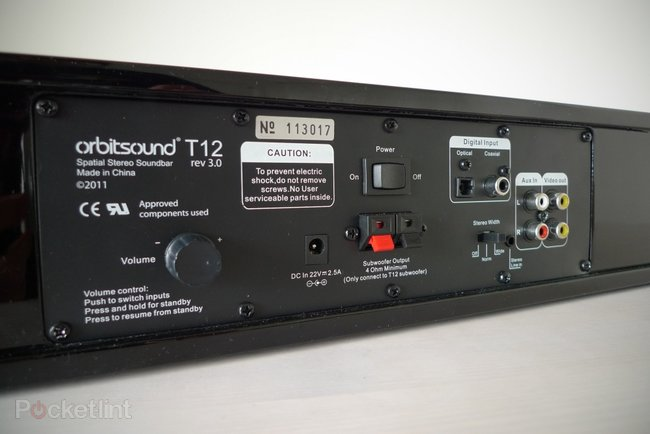 Orbitsound T12v3 - photo 6