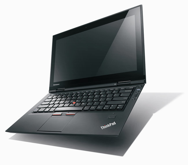 Lenovo ThinkPad X1  - photo 1