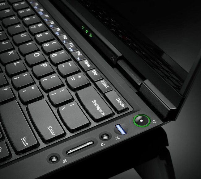 Lenovo ThinkPad X1  - photo 2