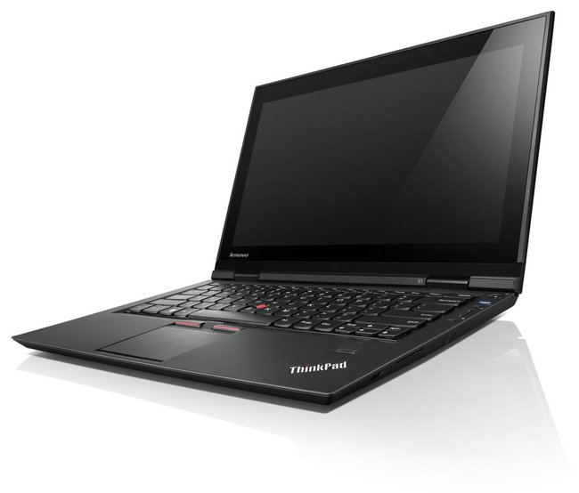 Lenovo ThinkPad X1  - photo 7