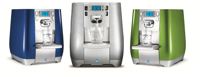 Strauss T6 Water Dispenser - photo 1