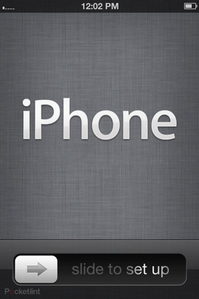 Windows Phone Wallpaper on Apple Ios 5 Review   Pocket Lint