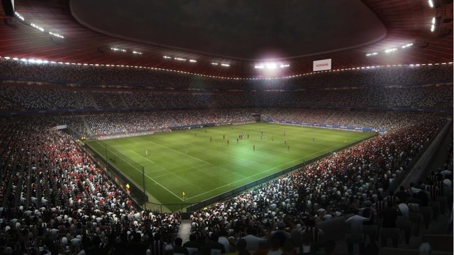 Pro Evolution Soccer 2012 - photo 3
