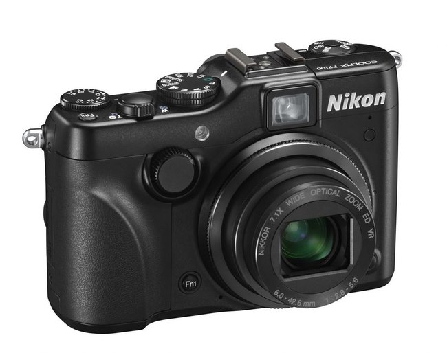 Nikon Coolpix P7100  - photo 1