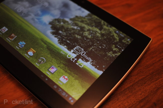 Asus Eee Pad Slider - photo 2