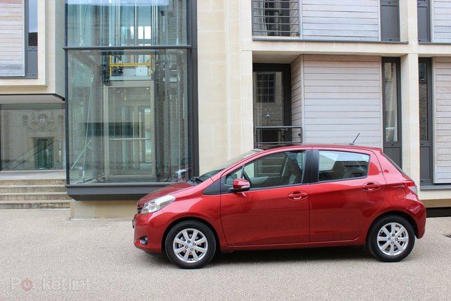 Toyota Yaris 1.33 T Spirit 5 door - photo 28