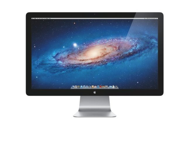 Apple Thunderbolt Display - photo 1