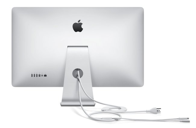 Apple Thunderbolt Display - photo 2