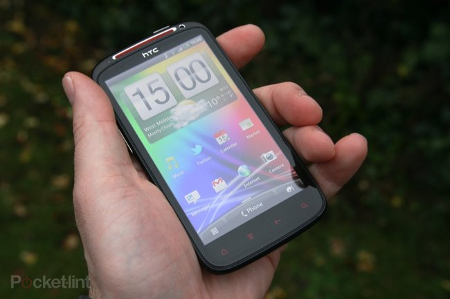 HTC Sensation XE  - photo 3