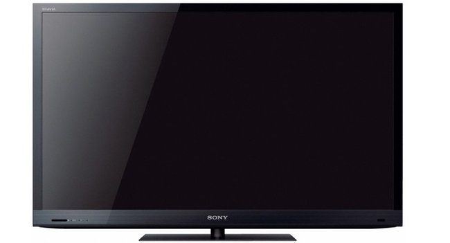 Sony KDL-40HX723 - photo 2