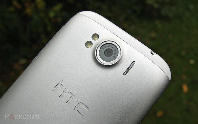 HTC Sensation XL - photo 4