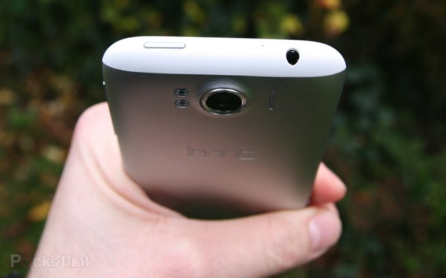 HTC Sensation XL - photo 5