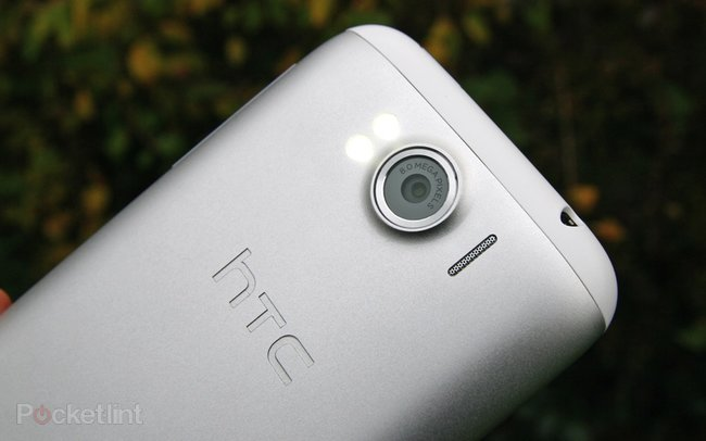 HTC Sensation XL - photo 6