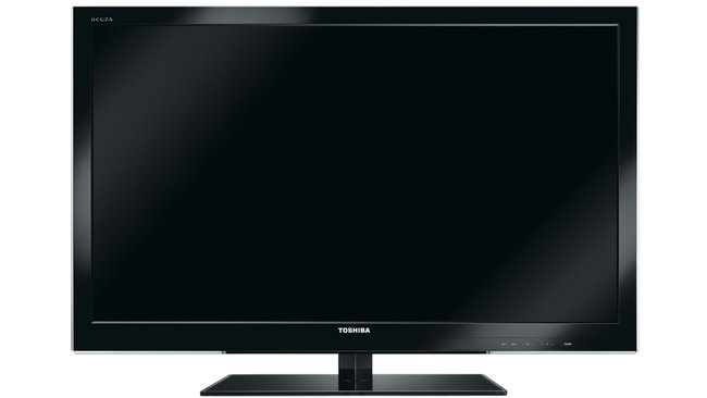 Toshiba 47VL863 - photo 1