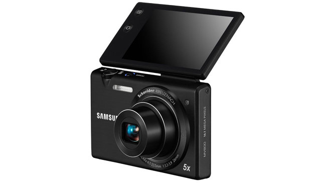 Samsung MV800 - photo 1