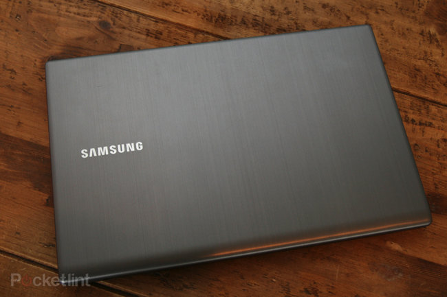 Samsung Series 7 Chronos 700Z - photo 2