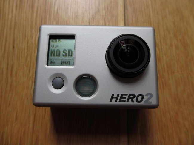 GoPro HD Hero2 - photo 19